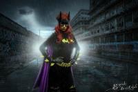 RTS  Superhero Girls