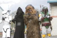 RTS Star Wars lookalikes