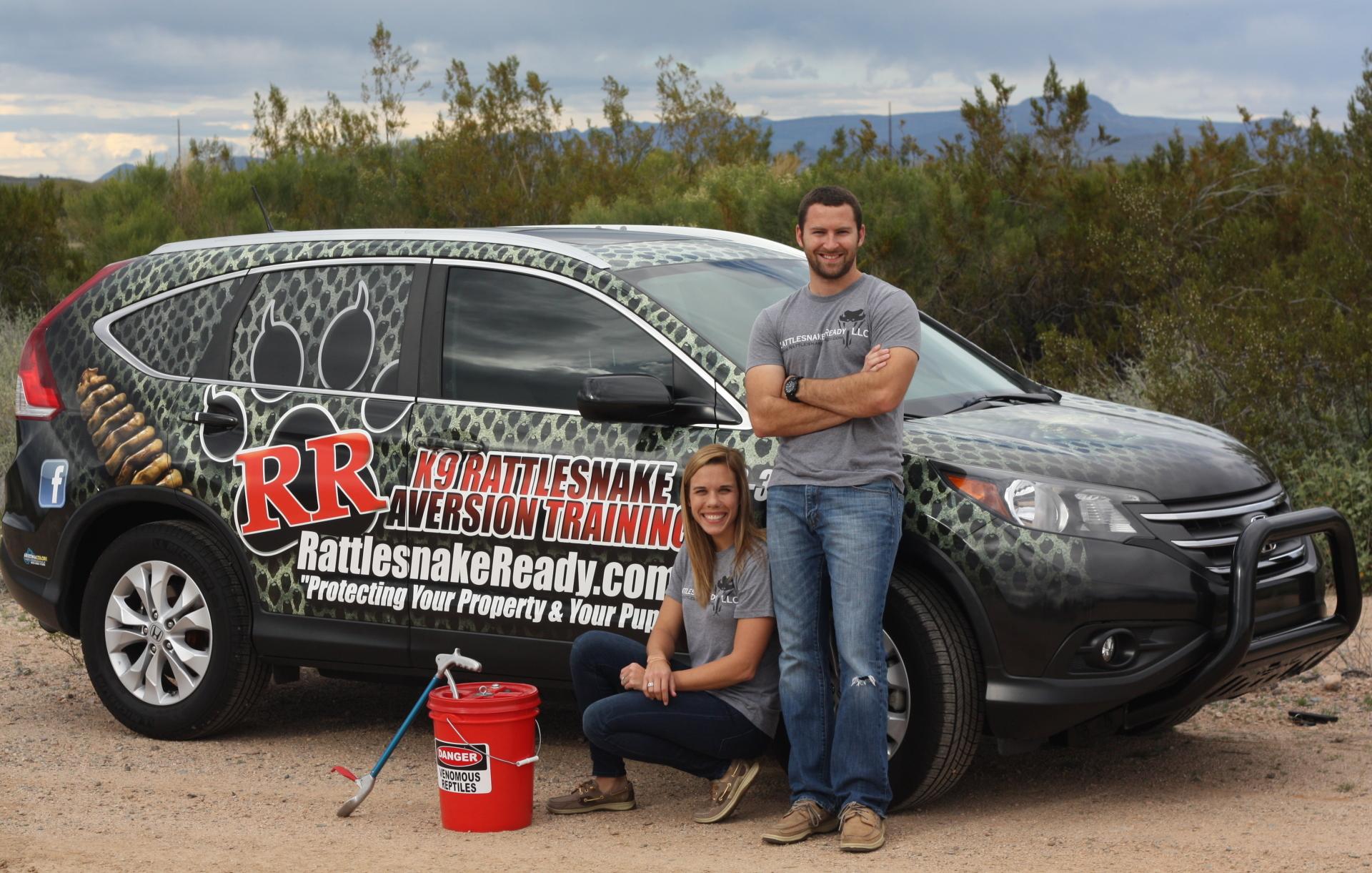 Cody Will Kate Will Rattlesnake Ready LLC