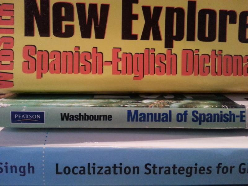 Recursos para la traducción