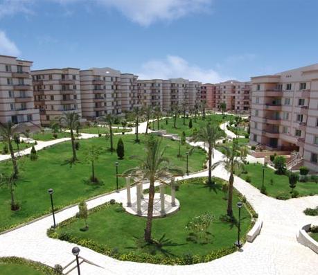 Multi-Family Buildings