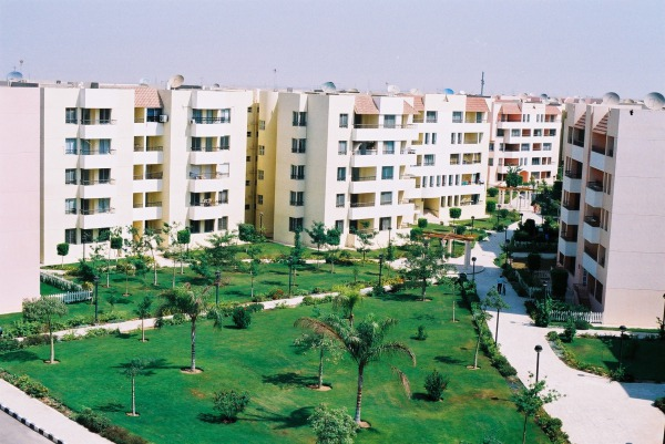 ALREHAB CITY