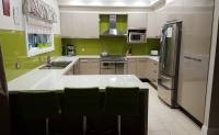 Kitchen Re-Face in Young