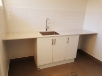 Laundry Cupboards