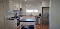 Modern Kitchen in Young