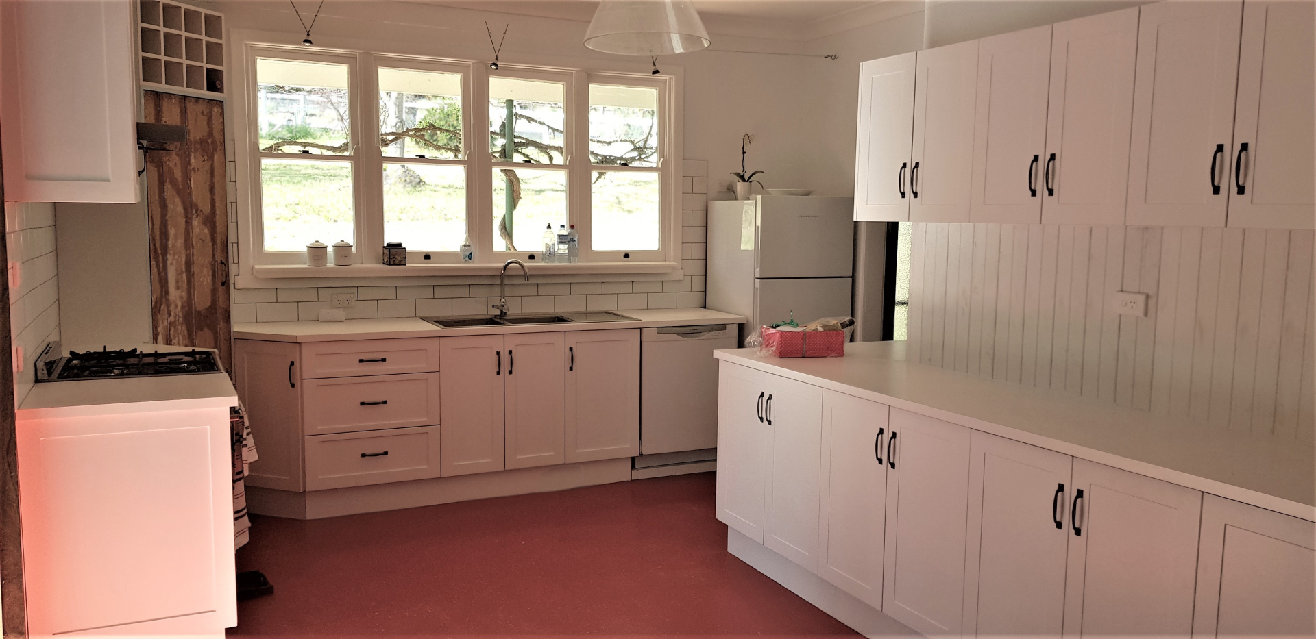 Kitchens in Young
