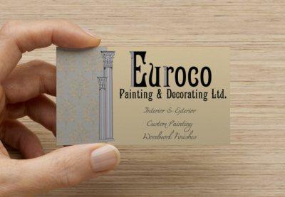Euroco Branding