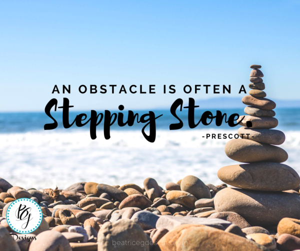 A Stepping Stone