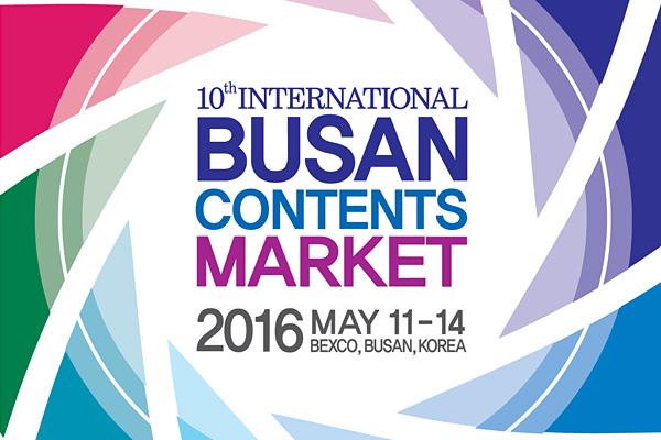 Busan Contents Market 2016