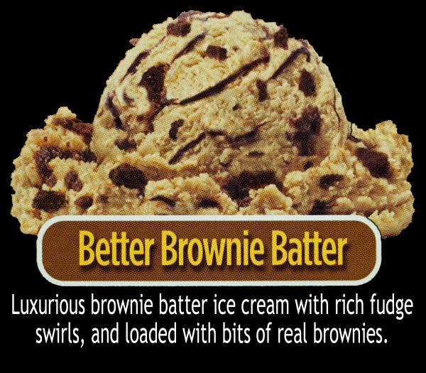 Better Brownie Batter