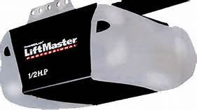 We are a Liftmaster Authorized Dealer