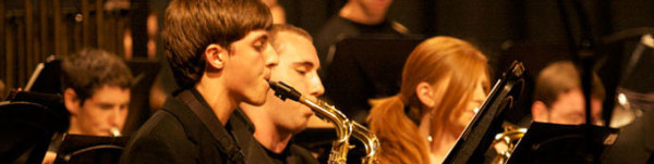Not majoring in music? There are plenty of opportunities to be involved with FC Fine Arts.