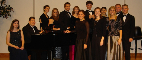Florida College Chamber Singers