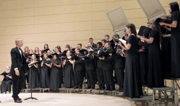 Florida College Chorus