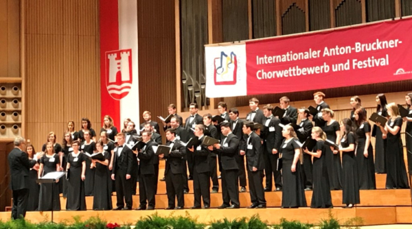Click here to follow the Florida College Chorus and Chamber Singers as they compete in Austria