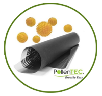 PollenTec Screen