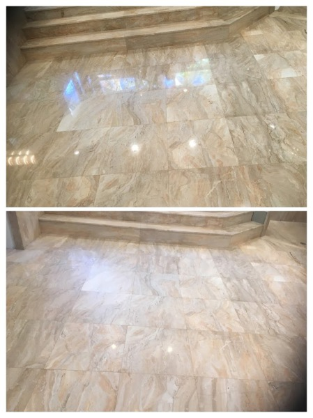 Sam Edelman, marble polishing, marble honing, marble cleaning, marble repair, Wellington Florida