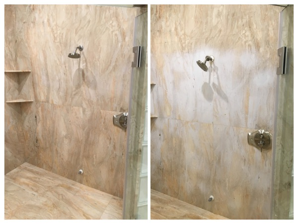 impregnator sealer| marble shower