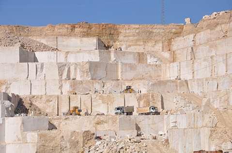 What is Travertine?