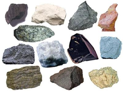 types of rocks that can become a tile or a custom made stone project