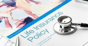 Life and health insurance.