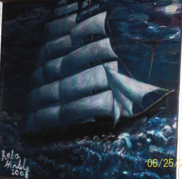 Bobs Ship