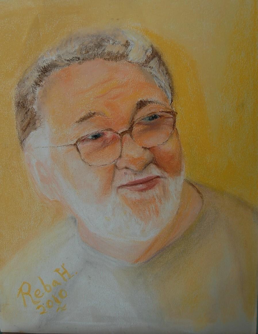 Bobs portrait