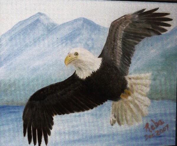 Erics Eagle