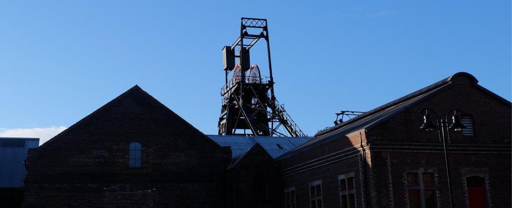 Newtongrange Mining Musem