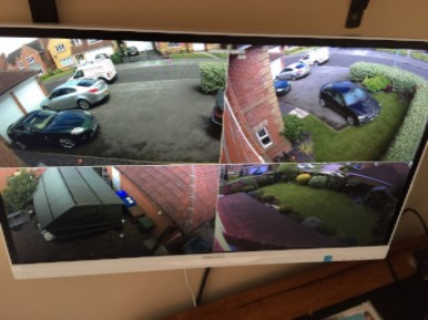 CCTV Fitted by locksmiths in Scunthorpe