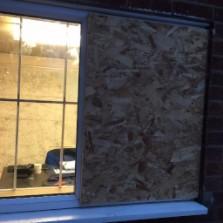 Locksmiths Scunthorpe Services Window Boarding