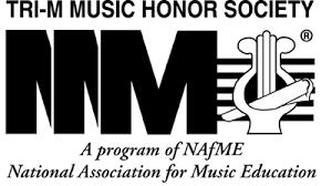 Tri-M Music Honor Society Documents