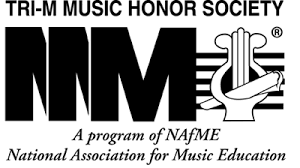 Tri-M Music Honor Society Documents