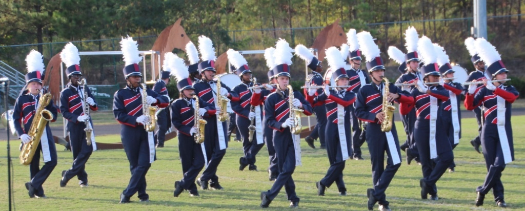 2018 -2019 Marching Band Online Commitment Form