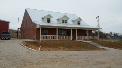 Dalton Construction Custom Home