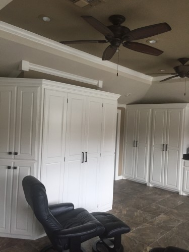 Dalton Construction Custom Cabinets