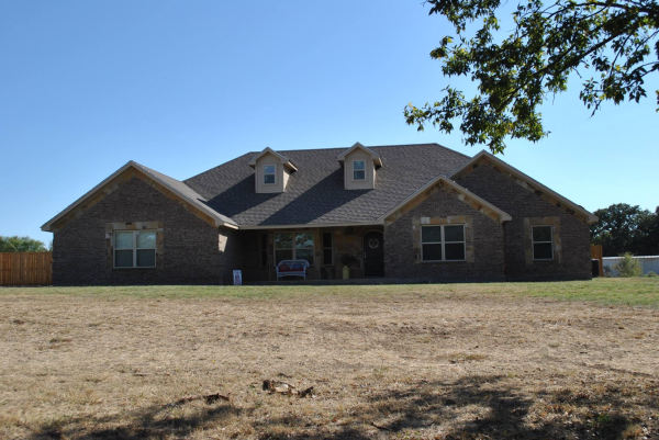 Dalton Construction Custom Home