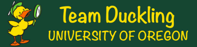 university of oregon team ducklinng