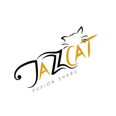 Jazzcat Fusion Shabu Logo