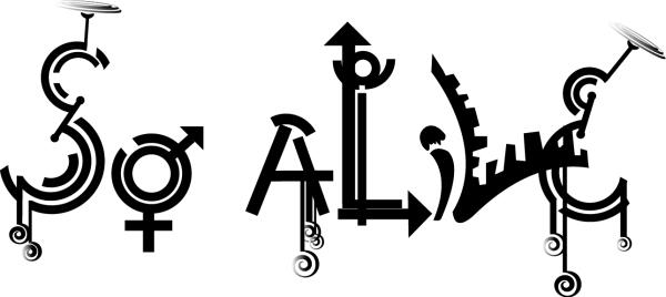 So Alive Logo