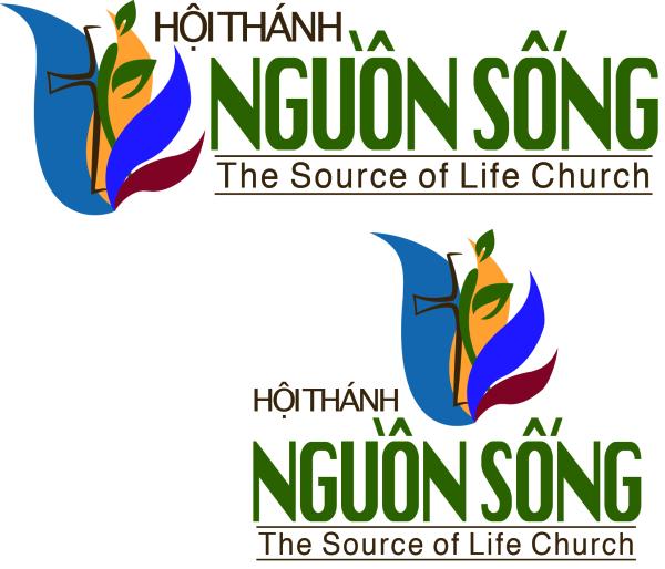 Source Of Life Church Logo