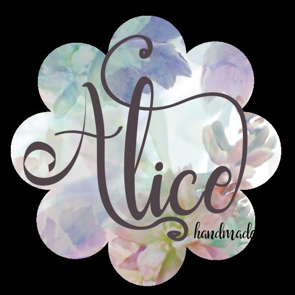 Alice Handmade logo