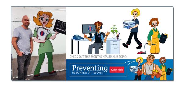 Campaign Illustrations