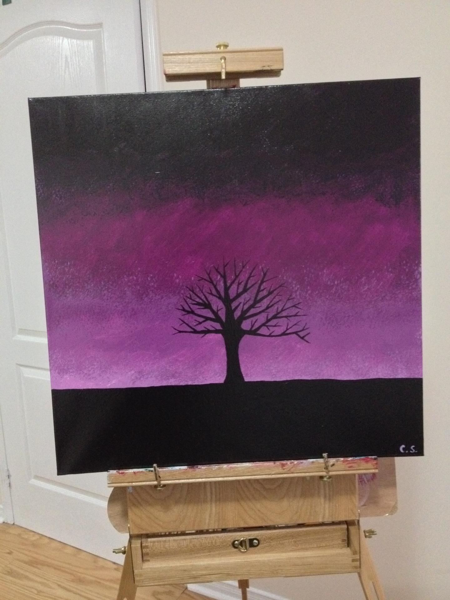 The Tree (Jan 2016)