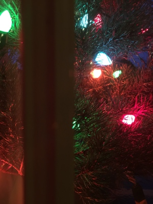Those Christmas Lights