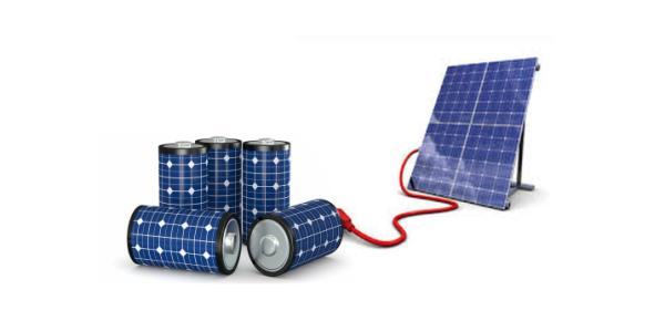 Solar PV  &  Battery Storage