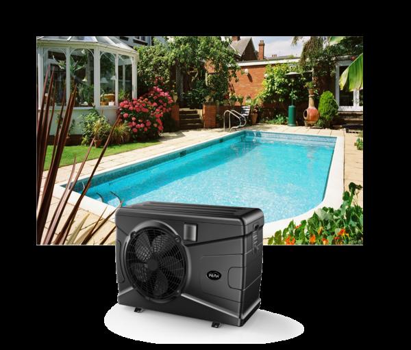 Swimming Pool  Heat Pumps