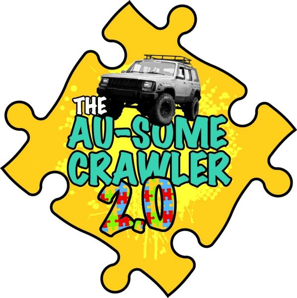 Au-Some Crawler 2.0 Decal