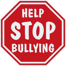 Help Stop Bullying