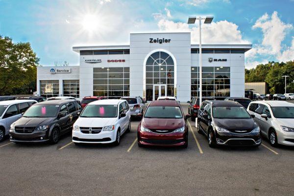 Zeigler Automotive